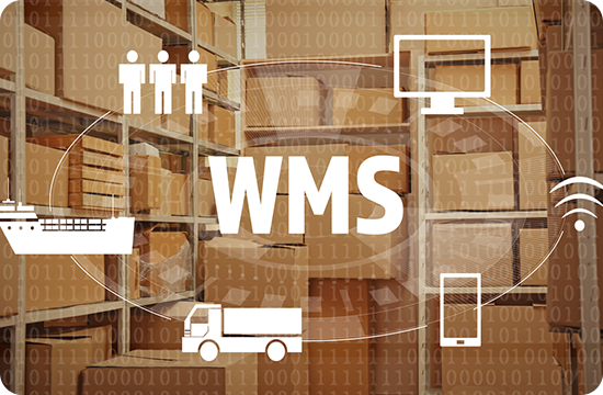 WMS(Warehouse Management System)
