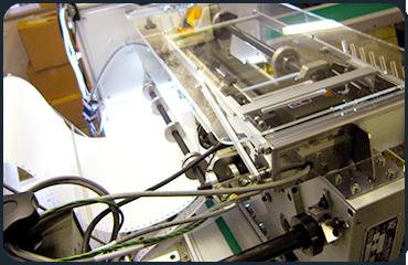 宛名ラベルの印字・貼付・簡易印刷
